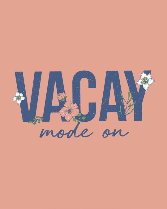 Shop Vacay Mode Boyfriend T-Shirt