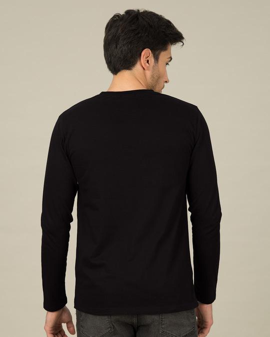 Shop Valar Morghulis Full Sleeve T-Shirt (GTL)-Full