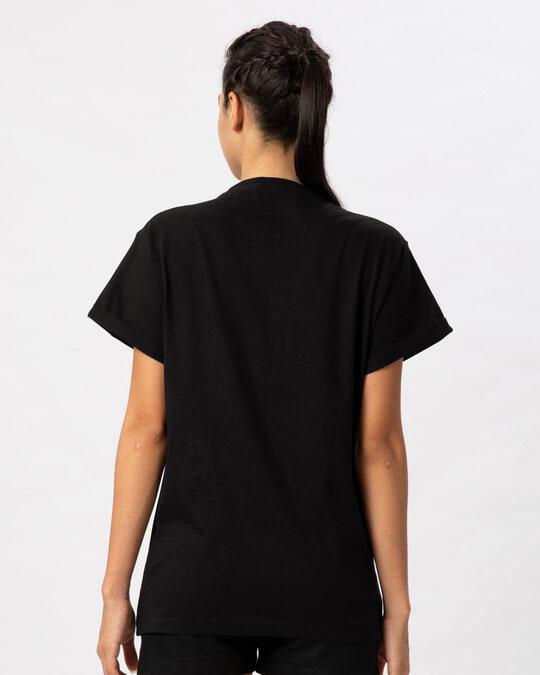 Shop Vendetta Shadows Boyfriend T-Shirt-Design