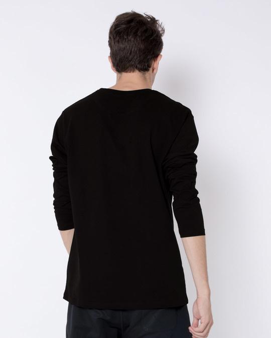 Shop Venom Dark Full Sleeve T-Shirt (SPL)-Full