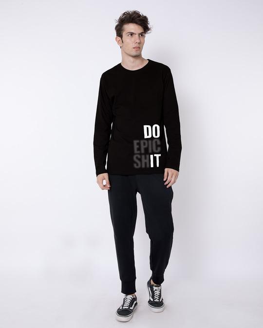 Shop Very Epic Full Sleeve T-Shirt
