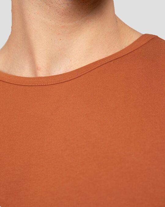 Shop Vintage Orange Vest