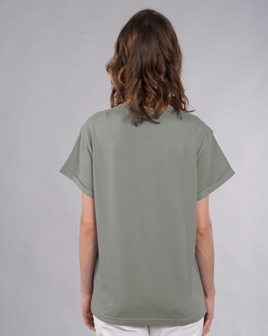 Shop Vintage Tom Boyfriend T-Shirt (TJL)-Back