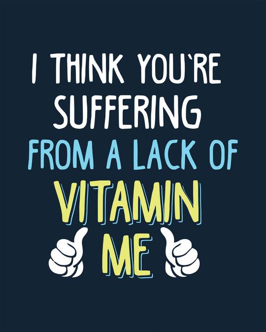 Shop Vitamin Me Full Sleeve T-Shirt