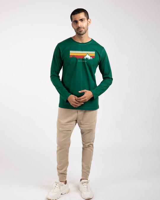 Shop Voyager! Full Sleeve T-Shirt-Design
