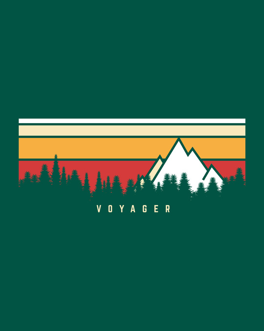 Shop Voyager! Full Sleeve T-Shirt