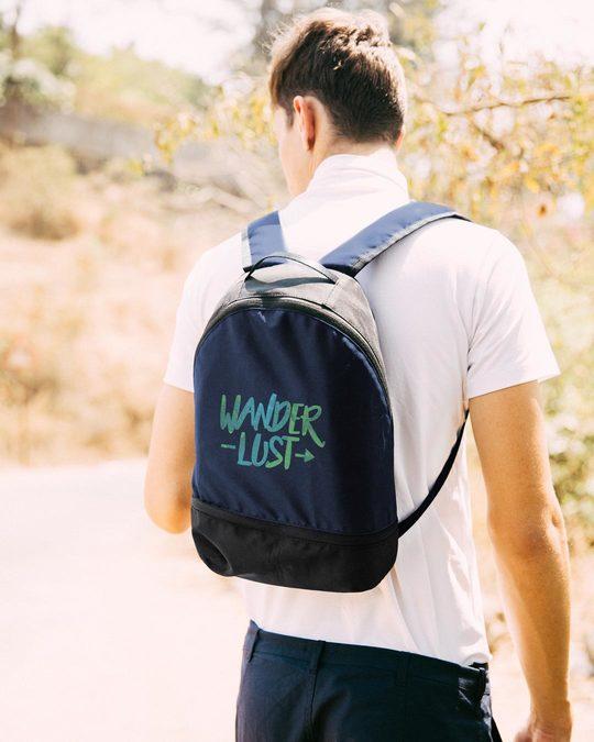 Shop Wanderlust Essential Mini Backpack