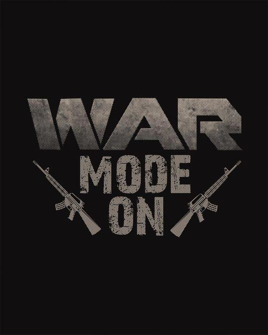Shop War Mode On Vest