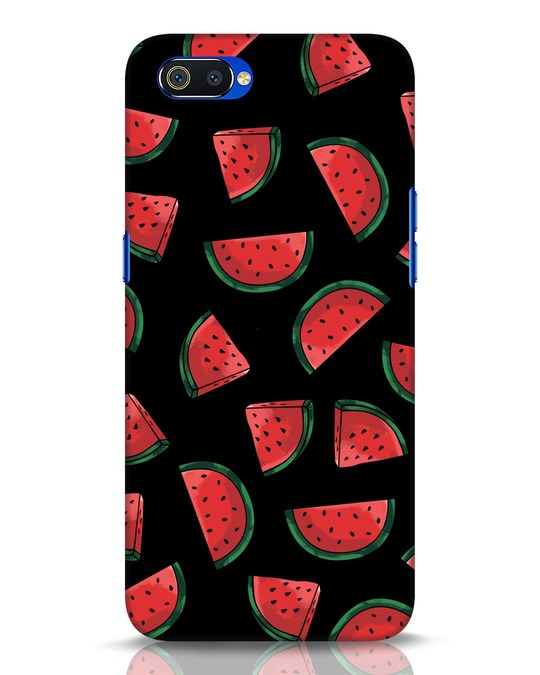 Shop Watermelons Realme C2 Mobile Cover-Front