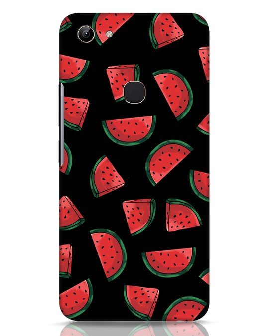 Shop Watermelons Vivo Y81 Mobile Cover-Front
