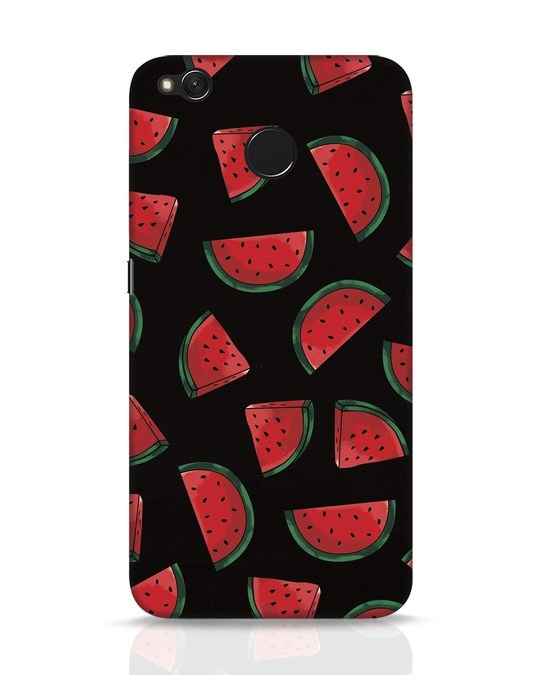 Shop Watermelons Xiaomi Redmi 4 Mobile Cover-Front