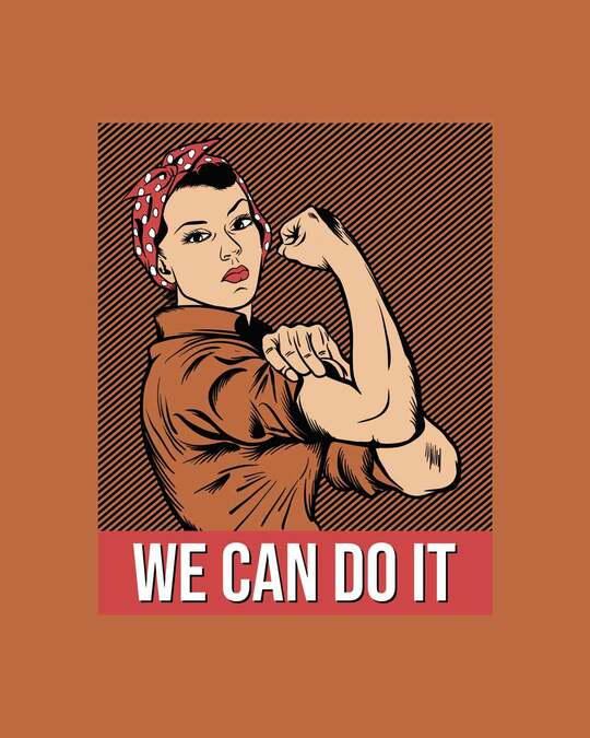 Shop We Can Do It Boyfriend T-Shirt