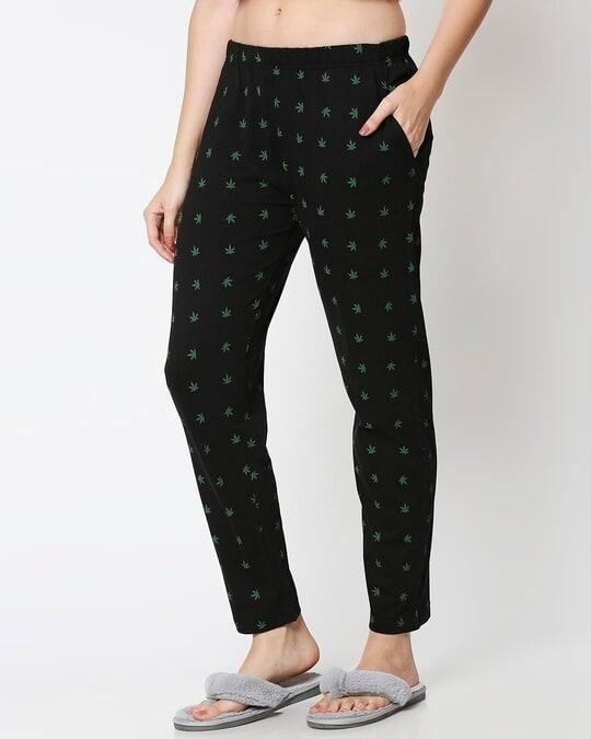 Shop Weed Life AOP Pyjama-Design