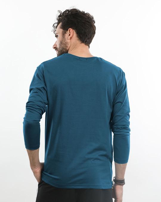 Shop Weird Full Sleeve T-Shirt-Full