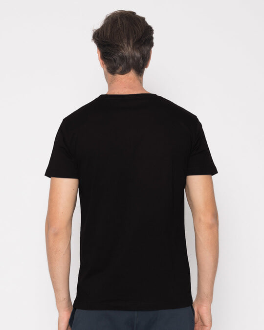 Shop Weird Half Sleeve T-Shirt-Full