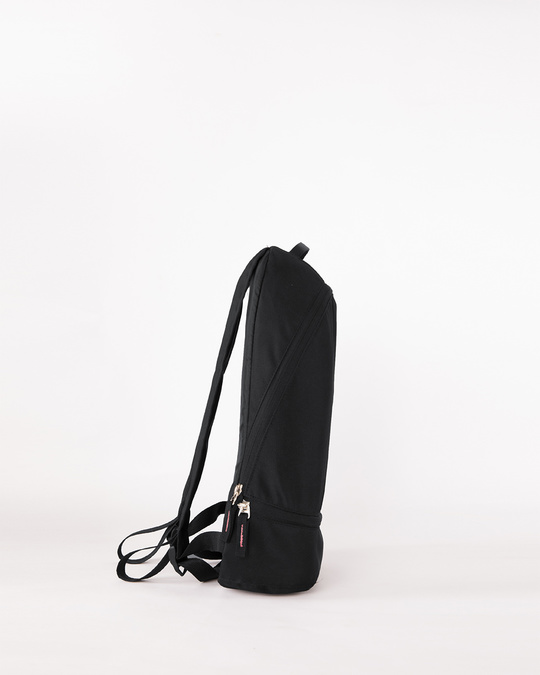 Shop When In Doubt Travel Small Backpack-Full