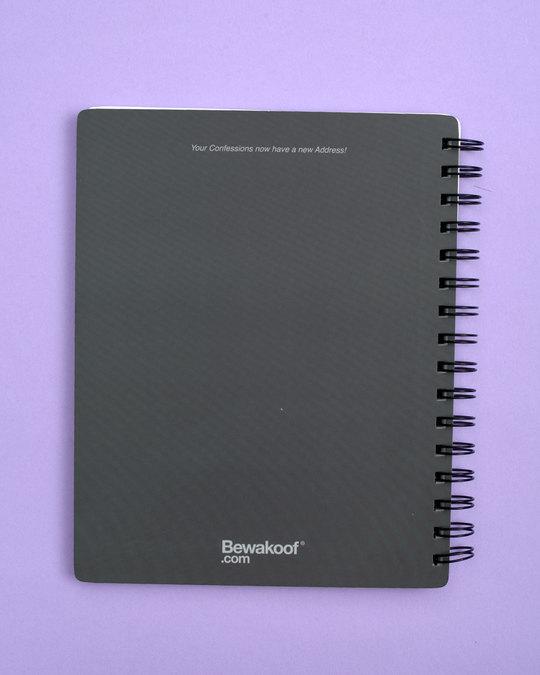 Shop Where Next Spiral Notebook-Full