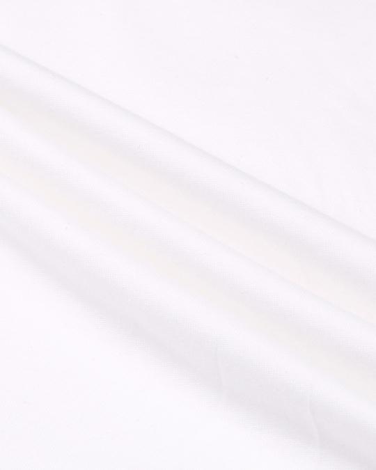 Shop White Full Sleeve Plus Size T-Shirt