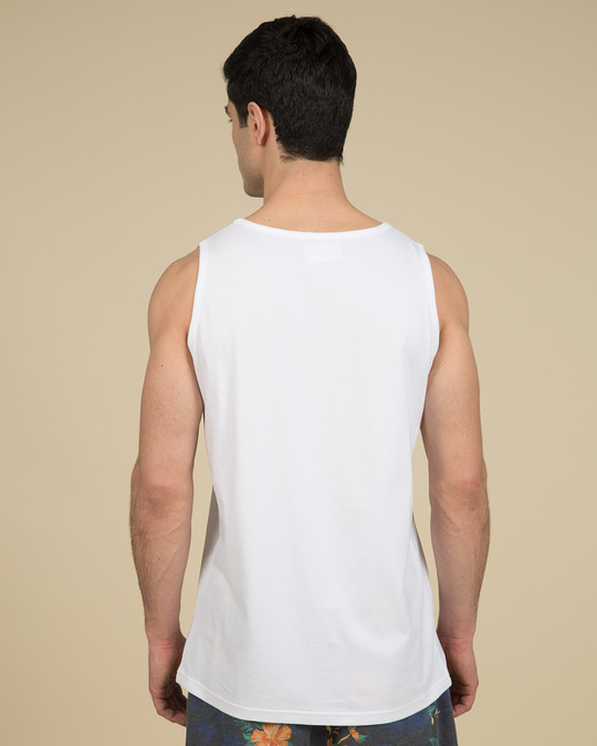 Shop White Vest-Design