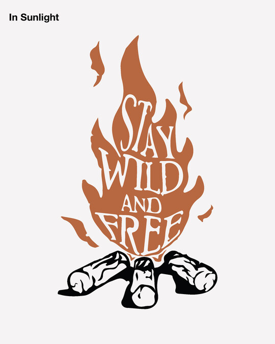 Shop Wild And Free (Sun Active T-shirt)