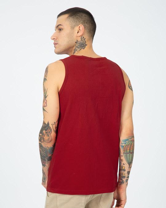 Shop Wild Claw Vest-Back