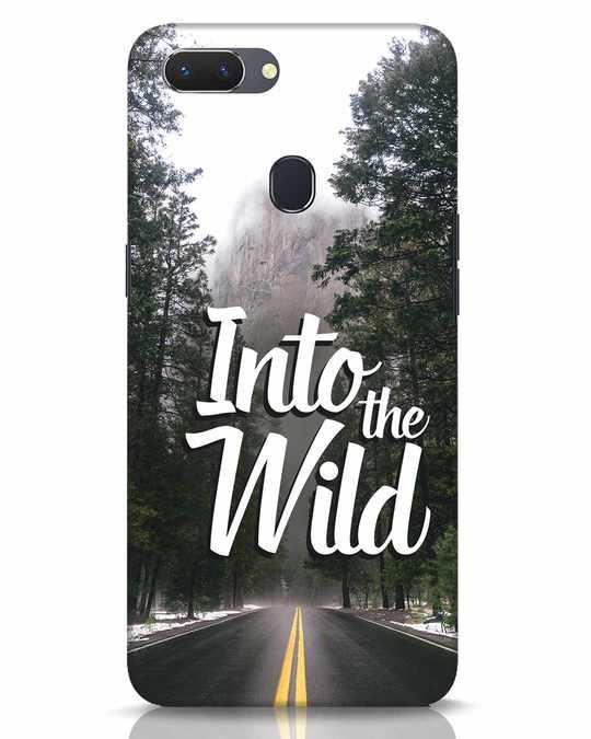 Shop Wild Road Realme 2 Mobile Cover-Front