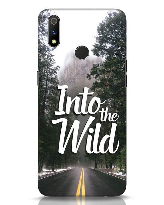 Shop Wild Road Realme 3 Pro Mobile Cover-Front