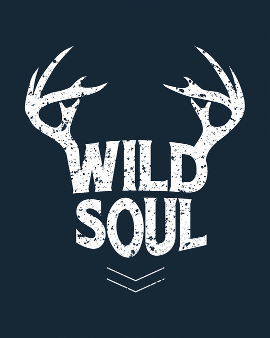 Shop Wild Soul Basic Round Hem T-Shirt