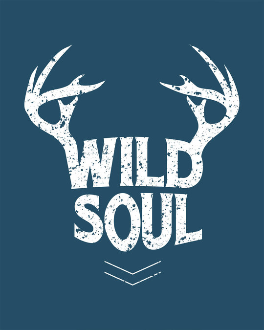 Shop Wild Soul Boyfriend T-Shirt