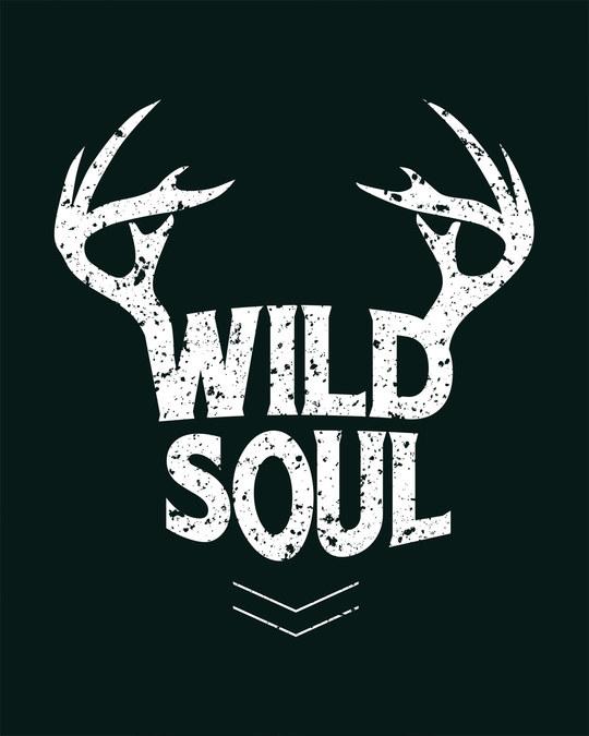 Shop Wild Soul Boyfriend T-Shirt