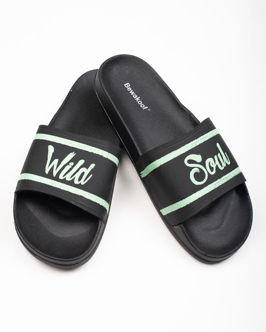 Shop Wild Souls Sliders-Front