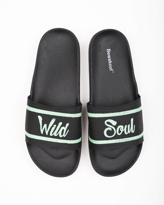 Shop Wild Souls Sliders-Back