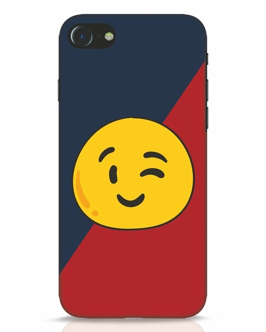 Shop Wink It iPhone 7 Mobile Cover-Front