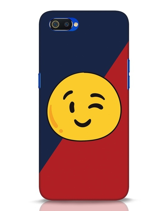 Shop Wink It Realme C2 Mobile Cover-Front
