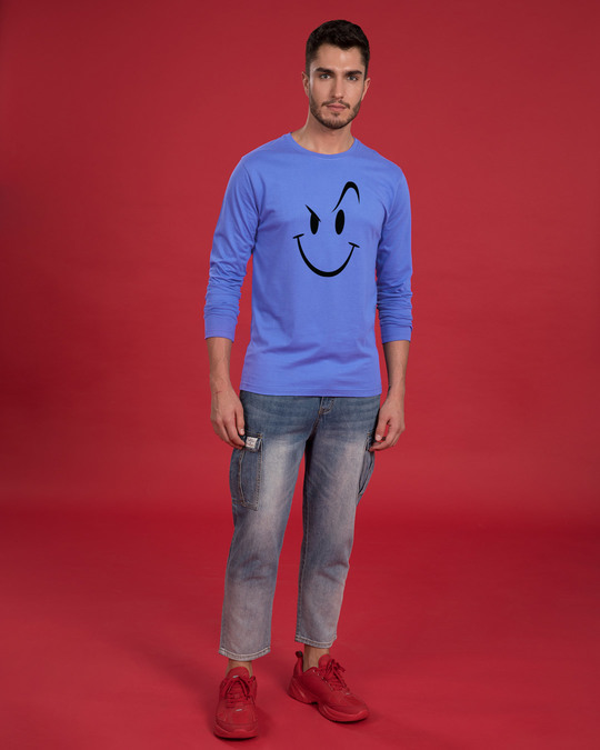 Shop Wink New Full Sleeve T-Shirt-Full