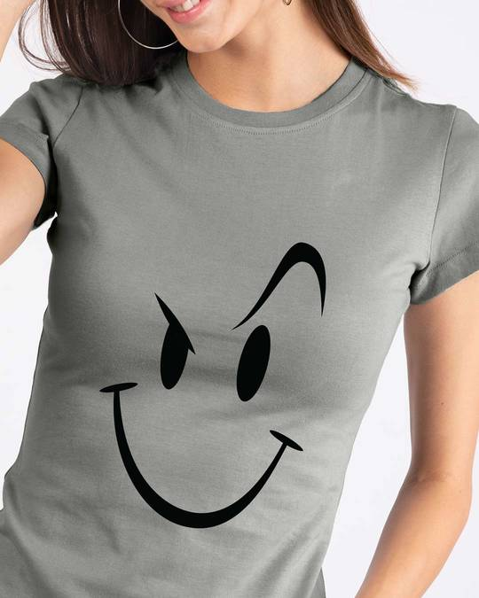 Shop Wink New Half Sleeve T-Shirt-Front