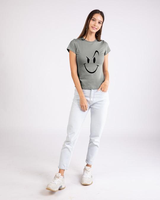 Shop Wink New Half Sleeve T-Shirt-Full