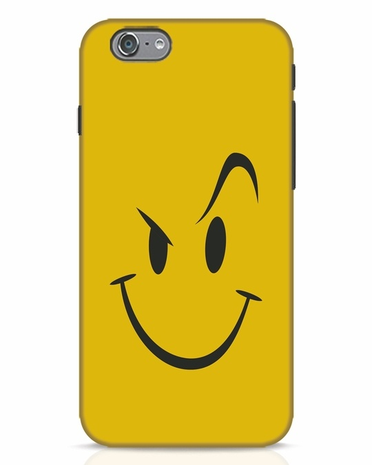 Shop Wink New iPhone 6s Mobile Cover-Front