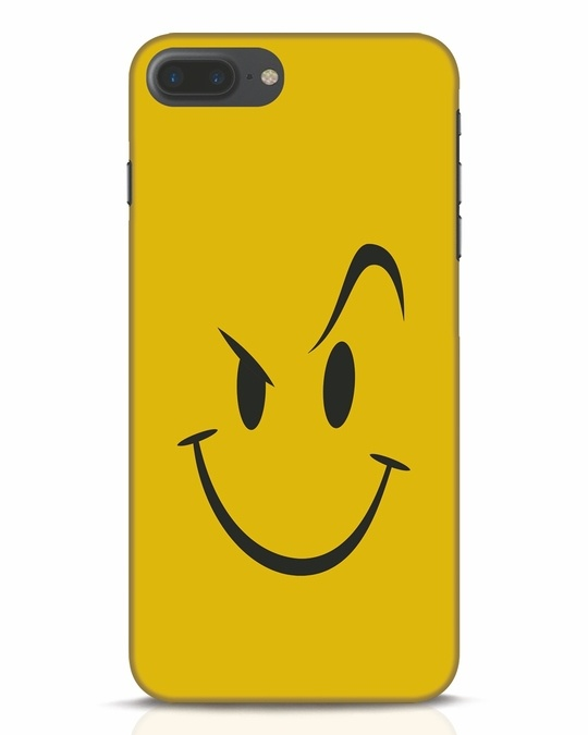 Shop Wink New iPhone 7 Plus Mobile Cover-Front