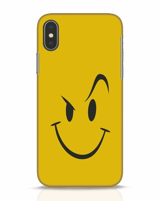 Shop Wink New iPhone X Mobile Cover-Front