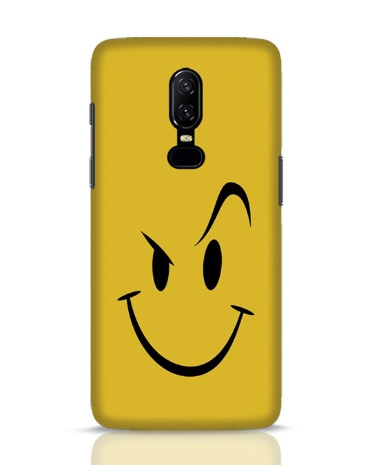 Shop Wink New OnePlus 6 Mobile Cover-Front