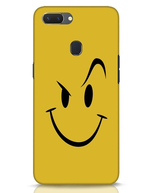 Shop Wink New Realme 2 Mobile Cover-Front