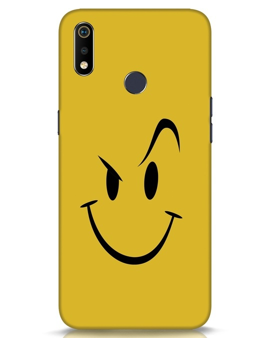 Shop Wink New Realme 3i Mobile Cover-Front