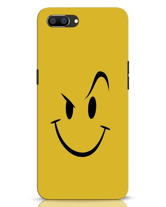 Shop Wink New Realme C1 Mobile Cover-Front