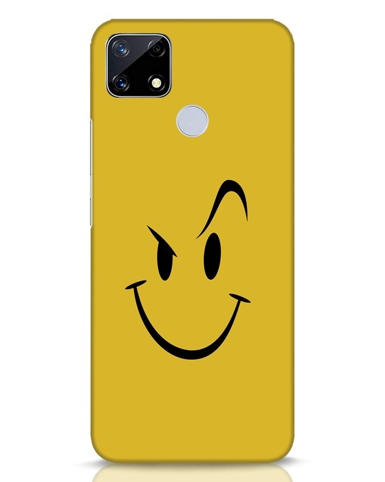 Shop Wink New Realme Narzo 20 Mobile Cover-Front
