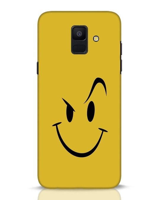 Shop Wink New Samsung Galaxy A6 2018 Mobile Cover-Front