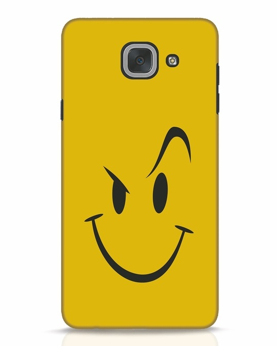 Shop Wink New Samsung Galaxy J7 Max Mobile Cover-Front