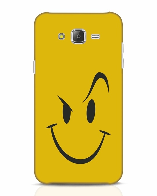 Shop Wink New Samsung Galaxy J7 Mobile Cover-Front