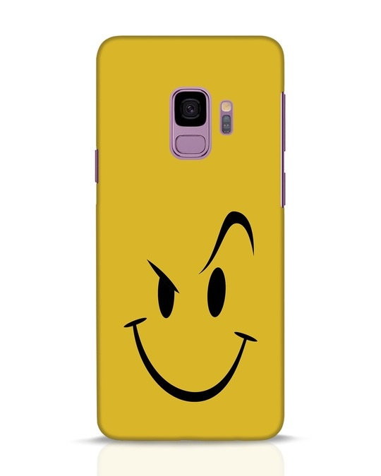 Shop Wink New Samsung Galaxy S9 Mobile Cover-Front
