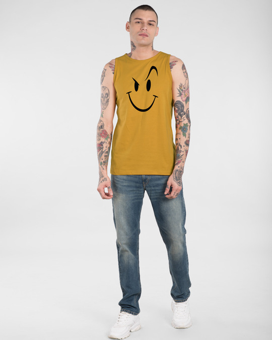 Shop Wink New Vest-Full